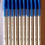 stylo pointe fine carbure TOP 8 image 2 produit