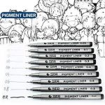 stylo à pointe fine TOP 0 image 1 produit