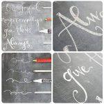 stylo pour ardoise TOP 6 image 4 produit