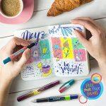 stylo roller cartouche encre TOP 12 image 2 produit