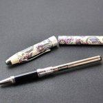 stylo roller cartouche TOP 0 image 1 produit