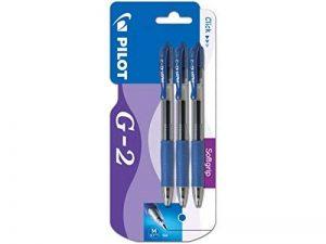 stylo roller gel TOP 2 image 0 produit