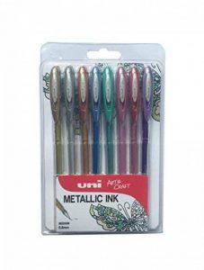 stylo roller gel TOP 8 image 0 produit