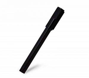 Stylo roller plus noir mine 0.7 de la marque Moleskine image 0 produit