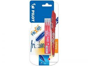stylo rouge TOP 2 image 0 produit