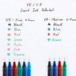 stylo rouge TOP 3 image 2 produit