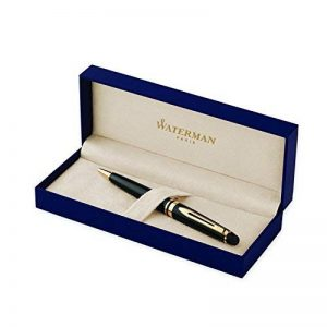 stylo waterman paris TOP 2 image 0 produit