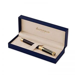 stylo waterman plume or TOP 2 image 0 produit