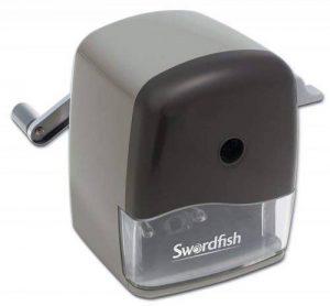 Swordfish 40103 Taille-crayon mécanique de la marque Swordfish image 0 produit