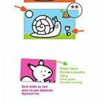 Sycomore Coloriage Enfant - Cahier de Coloriage 40 Pages - 3+ Ans - Modèle au choix de la marque Sycomore image 2 produit