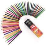 technique coloriage crayon de couleur TOP 11 image 3 produit