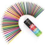 technique coloriage crayon de couleur TOP 12 image 4 produit