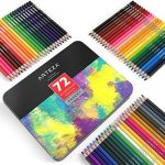 technique coloriage crayon de couleur TOP 5 image 2 produit