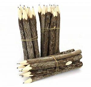 Thai Arbre, Branche, Brindille Pencil Bundle - Taille Large - noir uniquement - Multipack de 3 Bundles de la marque Farang image 0 produit