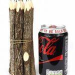 Thai Arbre, Branche, Brindille Pencil Bundle - Taille Large - noir uniquement - Multipack de 3 Bundles de la marque Farang image 2 produit