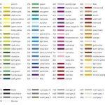 Tombow ABT-6P-3 Lot de 6 Feutres pinceau à 2 pointes, couleurs testées dermatologiquement de la marque Tombow image 4 produit