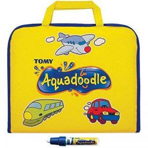 TOMY - Valisette Aquadoodle de la marque TOMY image 0 produit