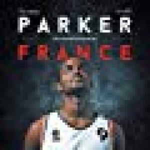 Tony Parker : Son Parcours en Equipe de France de la marque Guerineau image 0 produit
