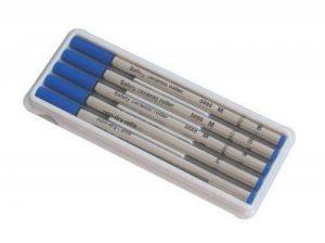 Troika Recharge Pointe Moyenne pour Stylo Roller - Bleu de la marque Troika image 0 produit
