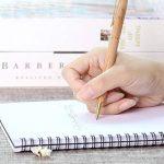 Uctop Store faite à la main en érable stylos rollers à encre gel Pointe 0,5mm Noir avec 3recharges de remplacement pour bureau école Home de la marque UCTOP STORE image 4 produit