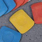 ULTNICE 10pcs craie de tailleur pour le tissu de couture marquage craie couturiers pour le bricolage faisant coudre des pièces de rechange de la marque ULTNICE image 2 produit