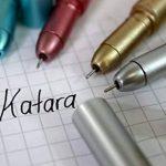 un stylo à plume TOP 8 image 2 produit