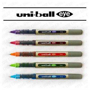 uni ball eye fine TOP 10 image 0 produit