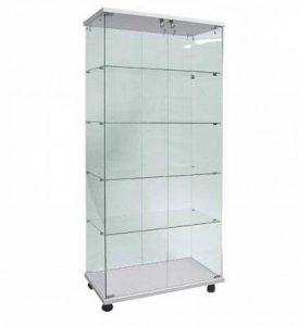 vitrines,armoir de verre,armoires,vitrines pour collectionneurs,vitrine en verre de la marque AB image 0 produit