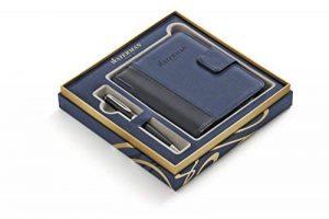 WATERMAN Expert, coffret cadeau comprenant un stylo bille Matt Black CT et un carnet (1978715) de la marque Waterman image 0 produit