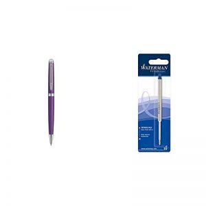 waterman recharge stylo bille TOP 10 image 0 produit