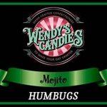 Wendy's Candies - Coffret cadeau Bonbon Humbugs - Cocktail MOJITO - Confiserie de Fabrication artisanale - berlingot revisité - Montre Femme et stylo - idée Cadeau - ref MO101 de la marque Wendy's Candies image 6 produit